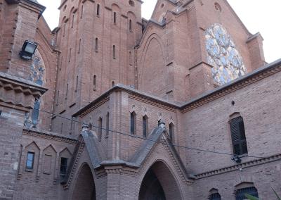 Convent de Valldonzella
