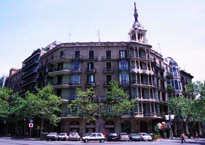 Casa Josefa Villanueva