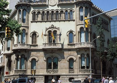 Casa Pérez Samanillo