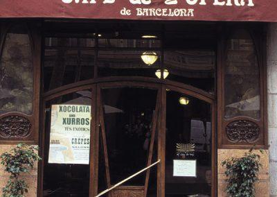 Café de l'Òpera