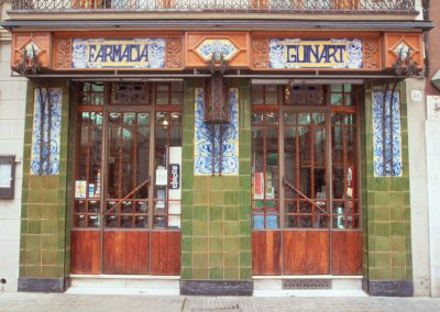 Farmacia Guinart