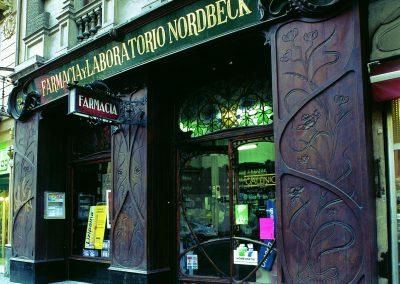 Farmàcia Nordebeck