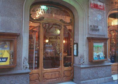 Farmacia Ferrer Argelaguet