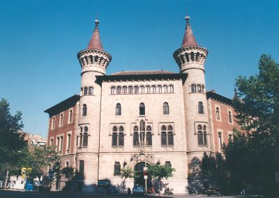 Conservatori Municipal de Música