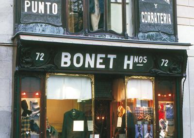 Camiseria Bonet