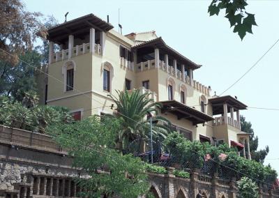 Casa Casacuberta