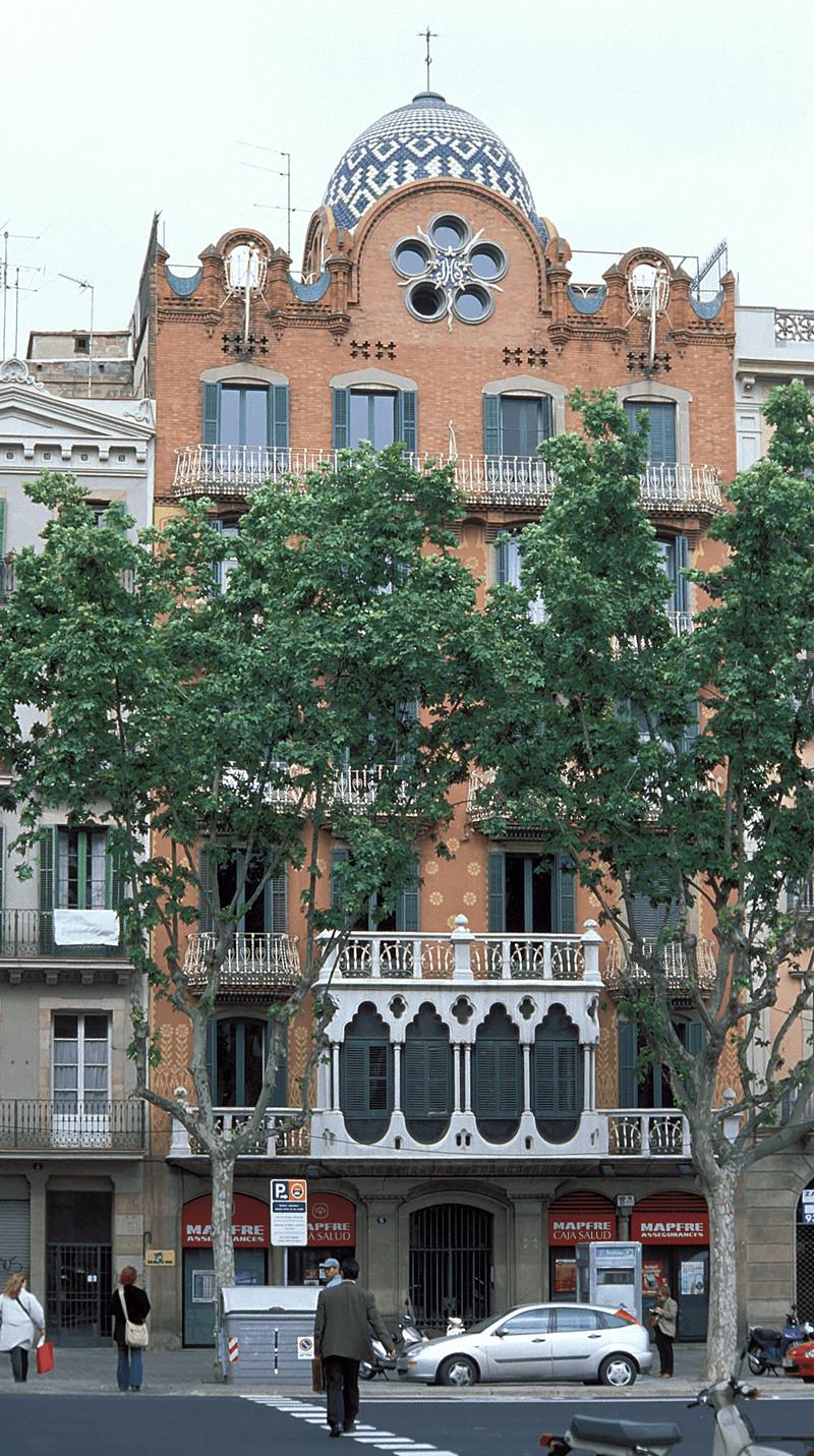 Casa Estapé