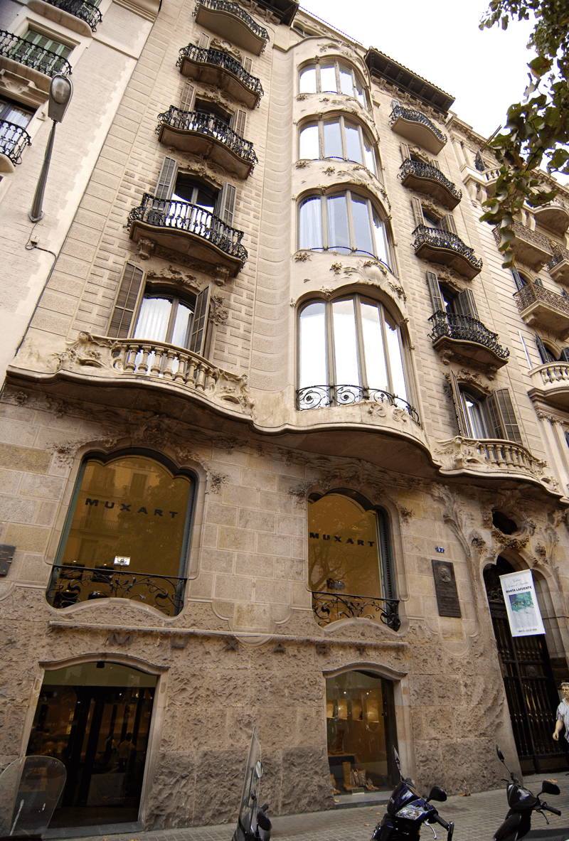 Casa Fargas