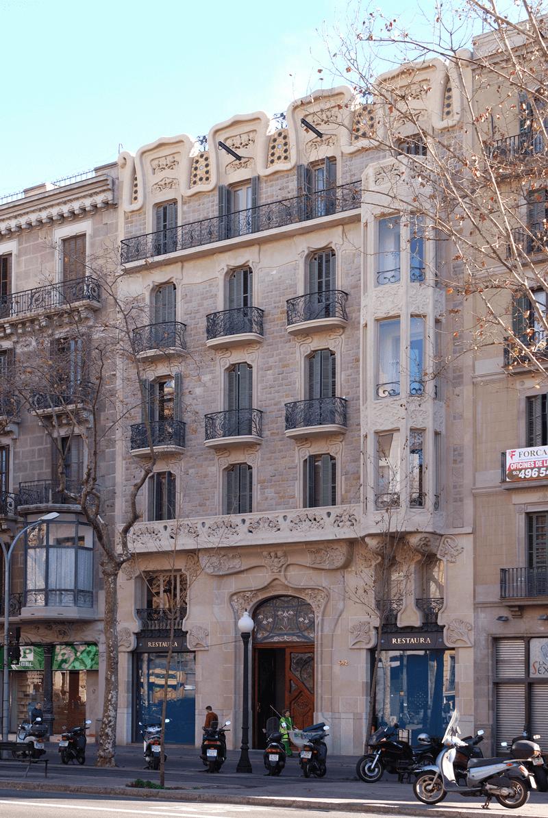 Casa Granell