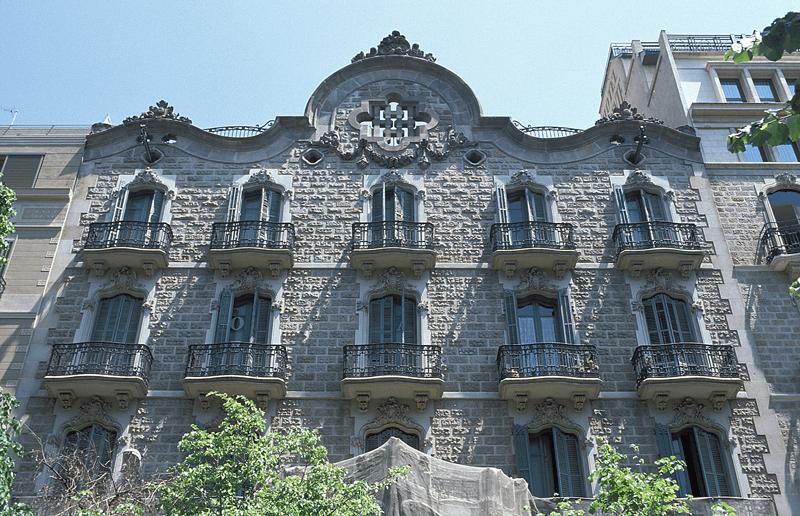 Casa Juncosa