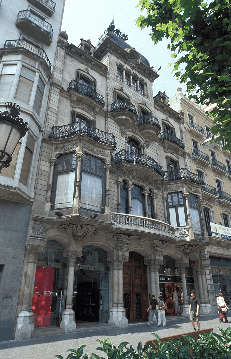Casa Malagrida