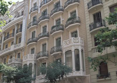 Casa Vallet i Xiró