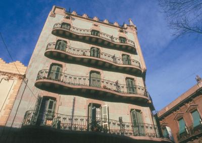 Casa Vidal