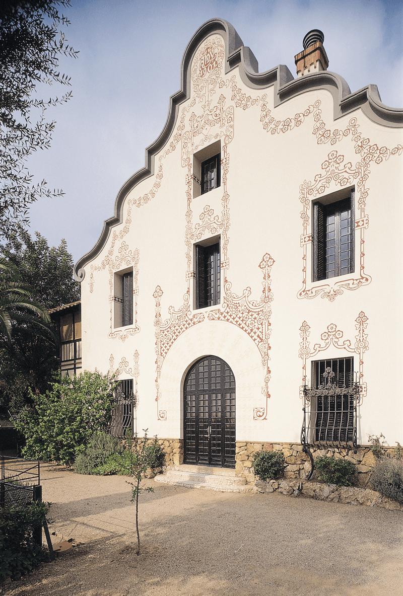 Casa Muntadas