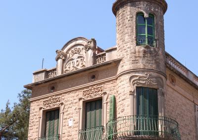 Torre Unifamiliar