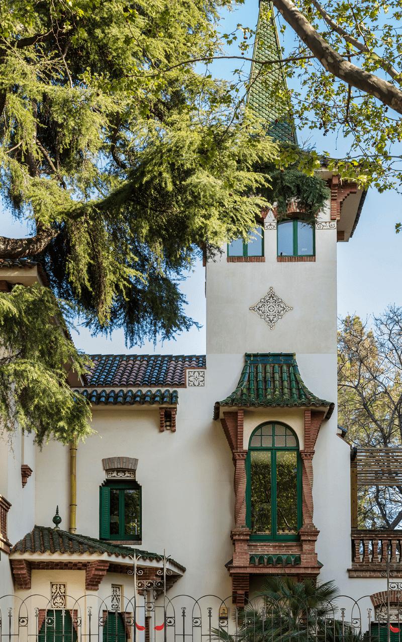 Casa Muley-Afid