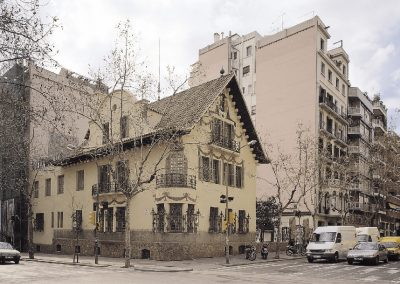 Casa Pere Company
