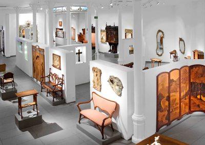 Museu del Modernisme de Barcelona