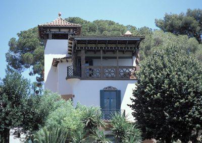 Casa Manuel Dolcet