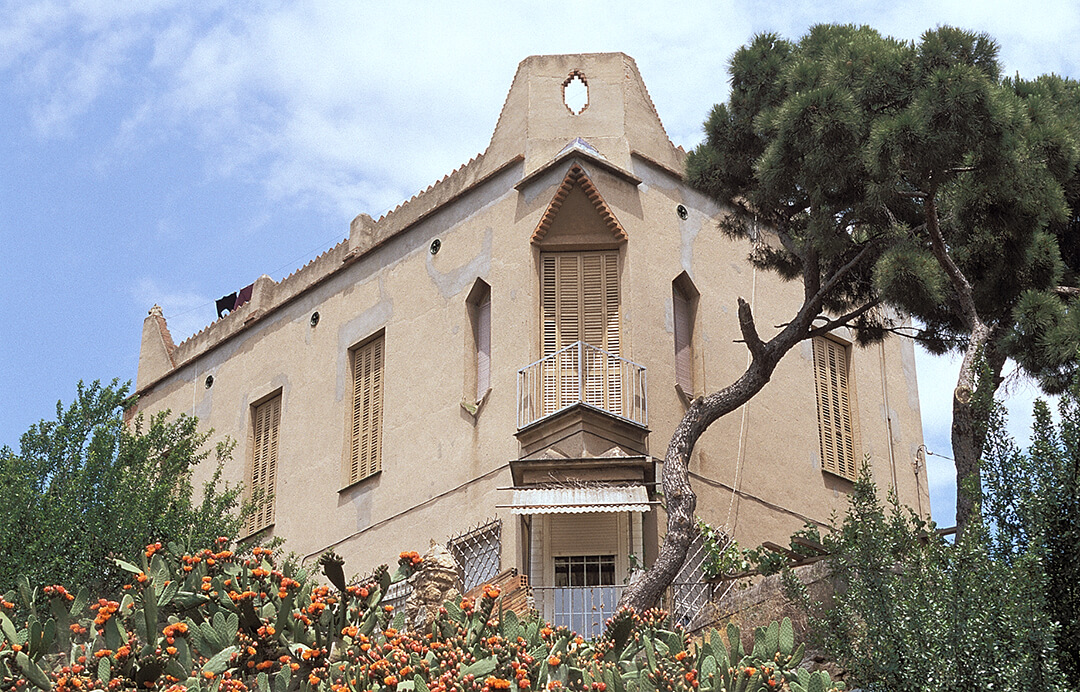 Casa Queralt