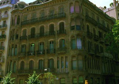 Casa Sayrach