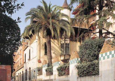 Casa Sastre i Marqués